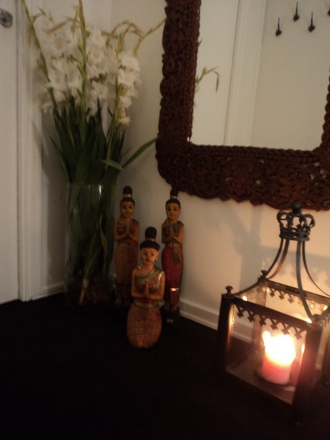 massage excort Thai massage i Odense